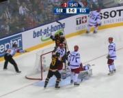 Eishockey WM 2011