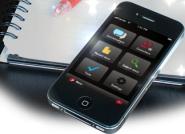 App, iPhone, Smartphone, Projektverwaltung