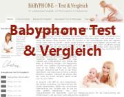 Babyphone-Test