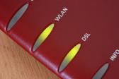 DSL, Modem, FritzBox, Router