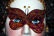Faschingskostüm, Fasching, Karneval, Verkleidung