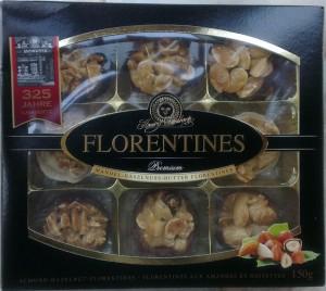 Premium Florentiner von Lambertz
