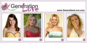 Generationlove Partnerbörse