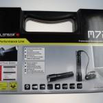 Koffer der LED LENSER M7R