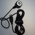 Ladekabel der LED Taschenlampe M7R