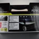 LED LENSER M7RX im Koffer