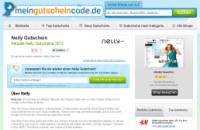 Gutscheine von meingutscheincode.de