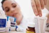 Apotheke, Medikamente
