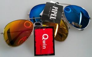 Pornobrille, Pilotenbrille