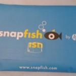 Fotoverpackung von snapfish