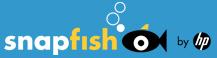 snapfish.de Logo
