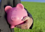 Bank Sparschwein Direktbank Kredit Zinsen
