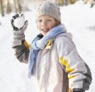 Winterjacke, Kinder, Mode, Jacken